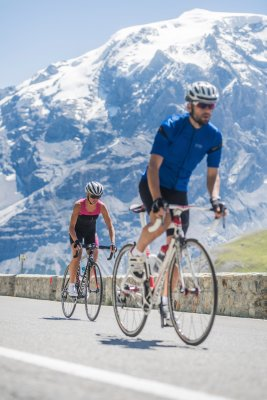 Road cycling holidays in South Tyrol